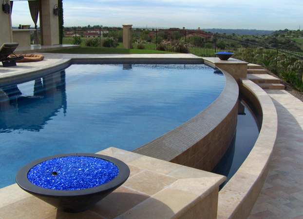 1 san diego pool builders pool contractors san diego for Custom swimming pool designs