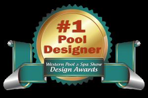 SoCal Custom Pools & Spas, Winner: #1 Pool Designer, Western Pool & Spa Show Design Awards