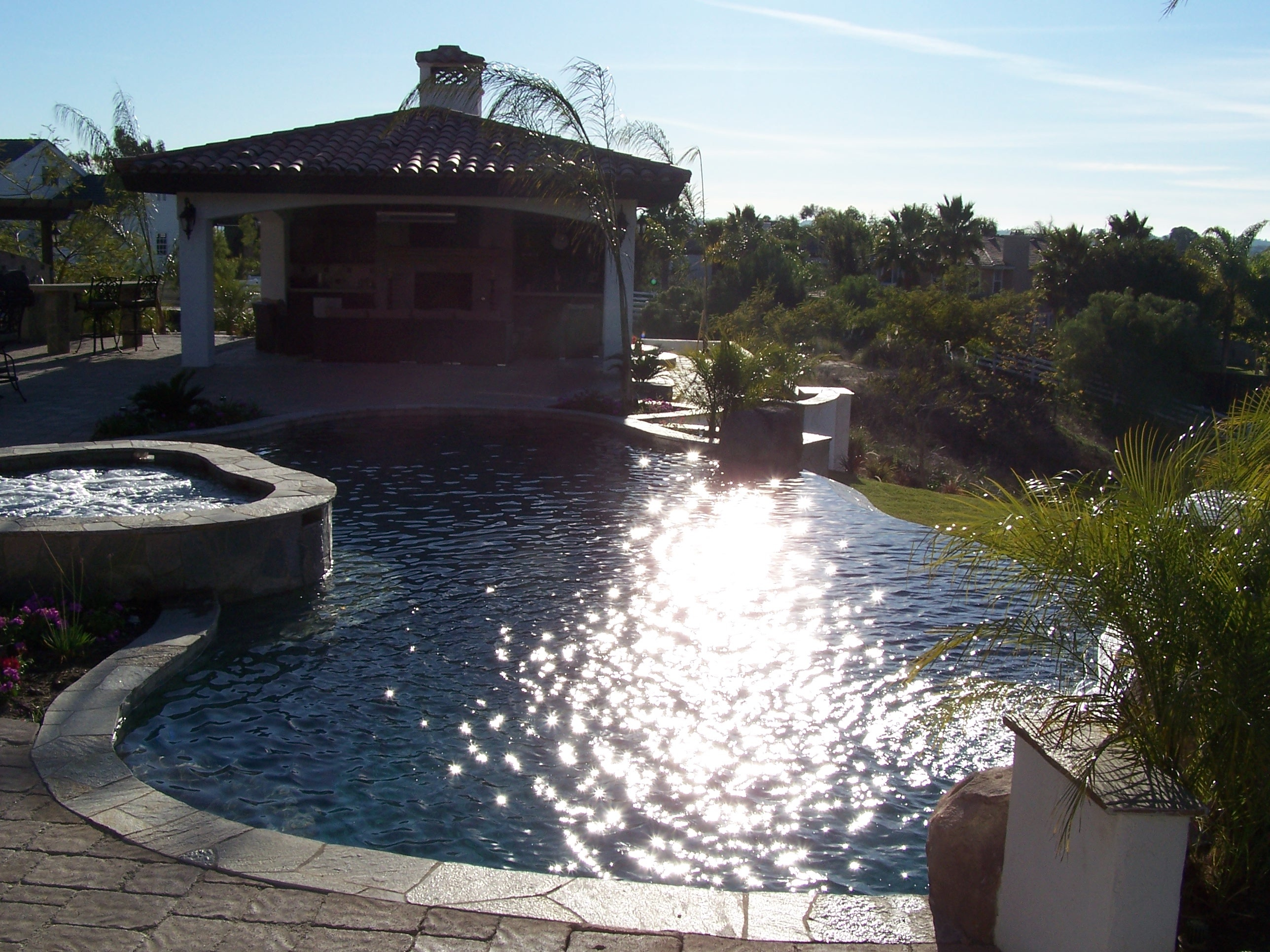 1 Pool Builders Carlsbad Ca Swimming Pool Contractors