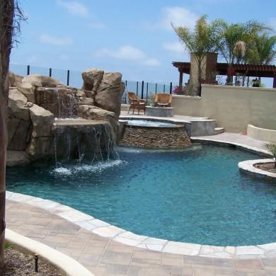 SoCal Custom Pools and Spas