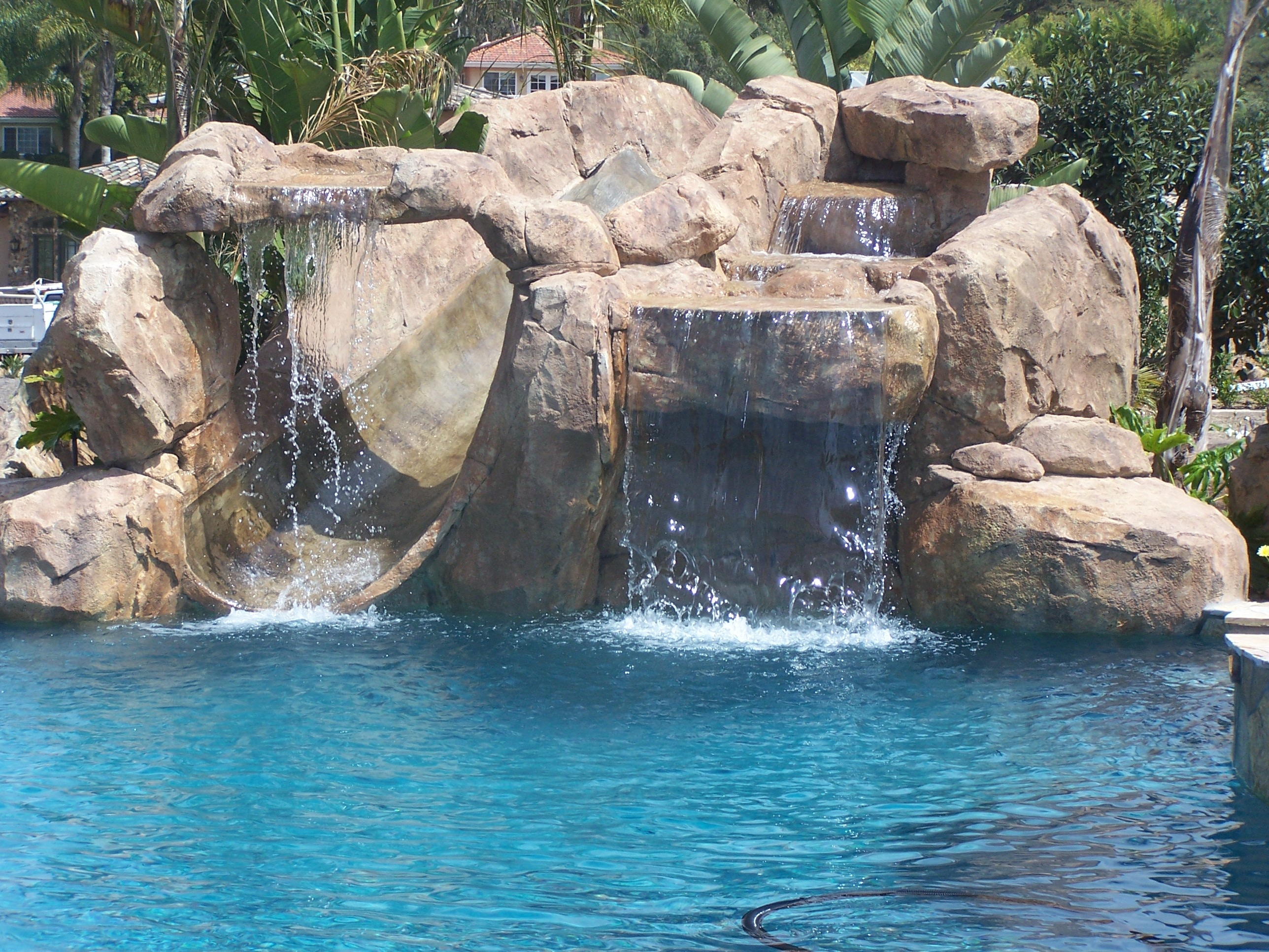1 san diego pool builders pool contractors san diego for Pool design unique