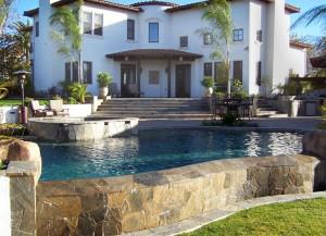 San Diego Pool CompanyB