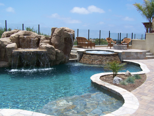 Western Pool And Spa Show Design Awards