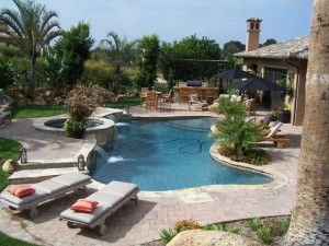 SoCal Pools in Del Mar California
