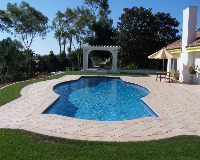 How To Choose A Pool Builder Swimming Pool Builders San Diego