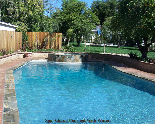 1 pool remodel ideas pool remodeling san diego for Pool redesign
