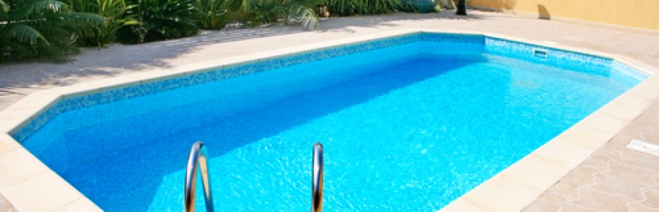 Swimming Pool Builder San Diego