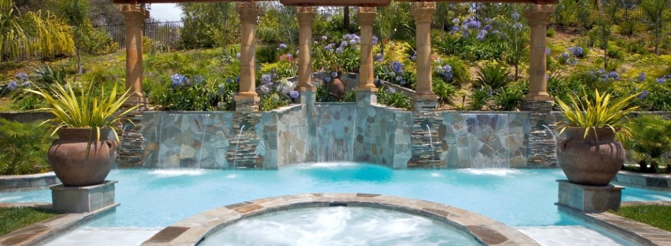 so cal custom pools and spas - pool contractors san diego