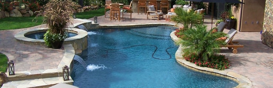 So Cal Custom Pools and Spas - San Diego swimming pools and spas