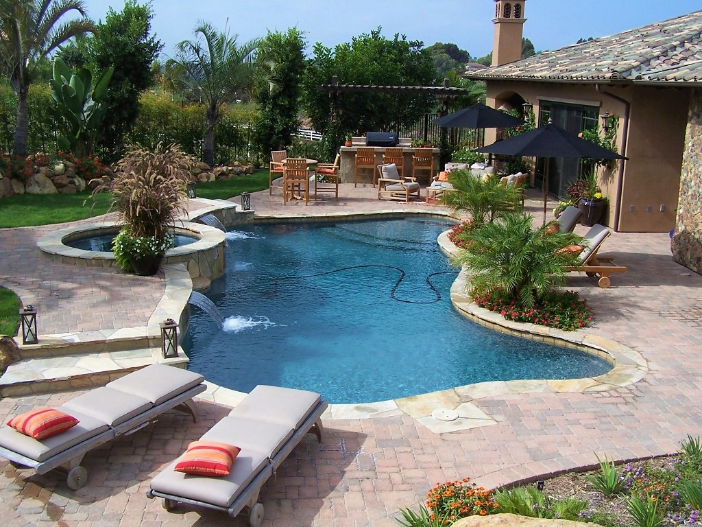 Revamp your pool with these smart ideas part 2 san - Clairemont swimming pool san diego ca ...