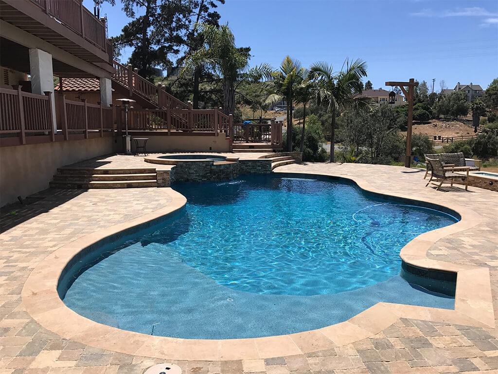 1 Pool Remodel Ideas | Pool Remodeling San Diego
