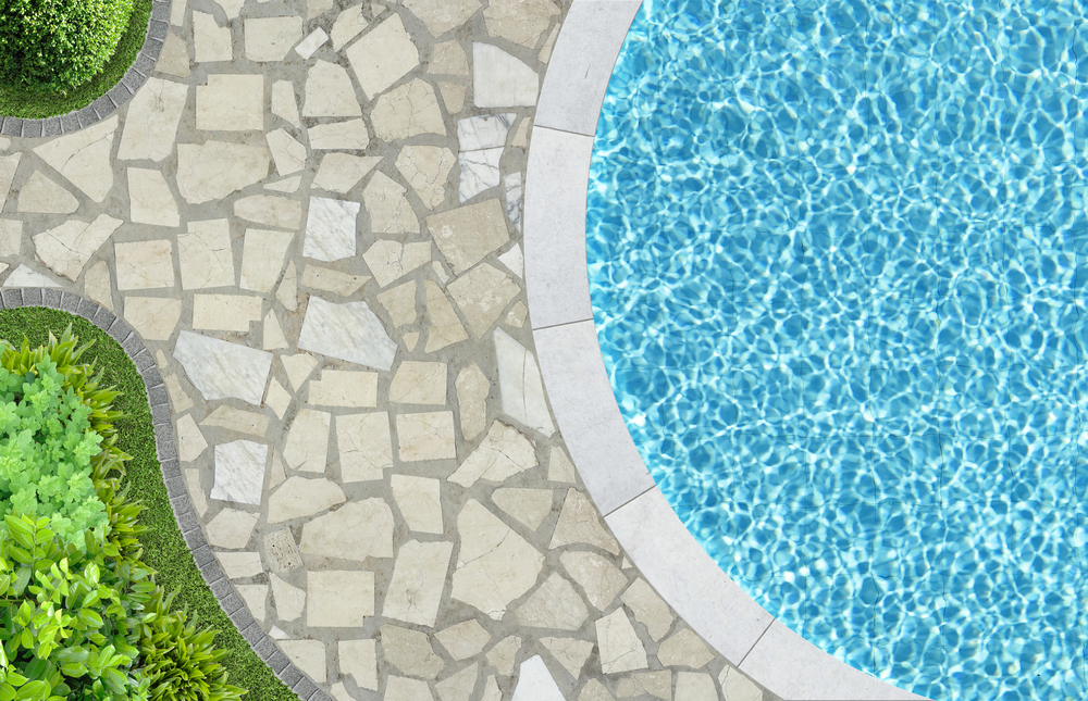 who designs swimming pools