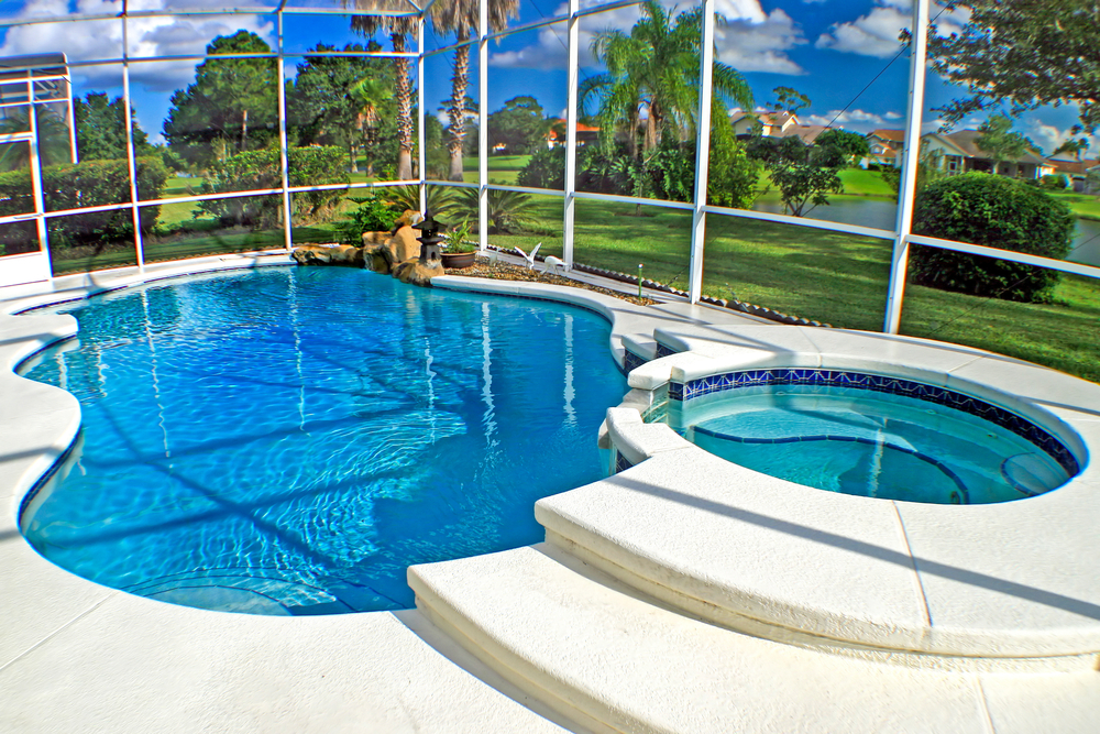 What are the available pool resurfacing San Diego options