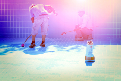 When should you turn to pool resurfacing San Diego professionals