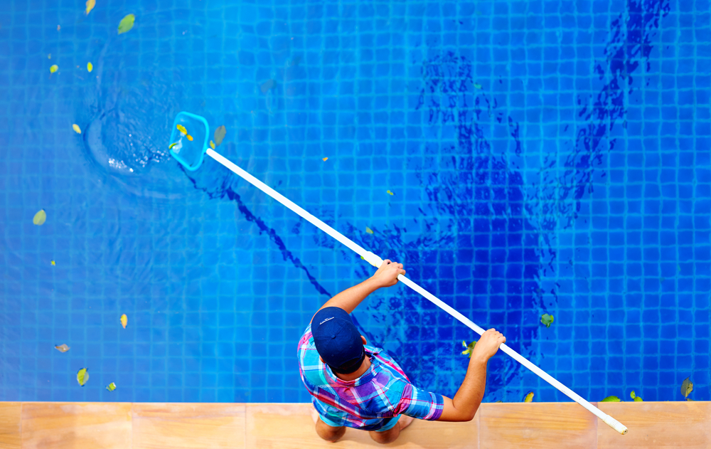 How do you know if your pool is clean