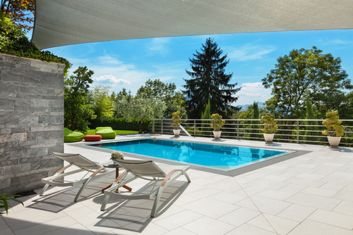 4 Ways to Make Your Pool Look Better