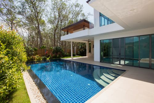 Where can I find the most reliable San Diego, CA, swimming pool contractors